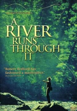 River Runs Through It (DVD)