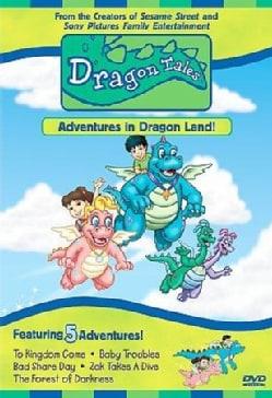 Dragon Tales: Adventures in Dragon Land (DVD)