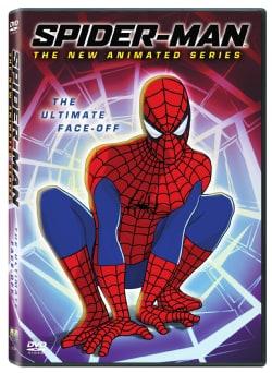 Spider-Man Vol 3: Animated Series (DVD)