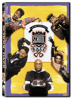 School Daze (DVD)