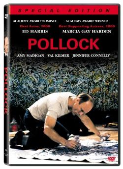 Pollock - Special Edition (DVD)