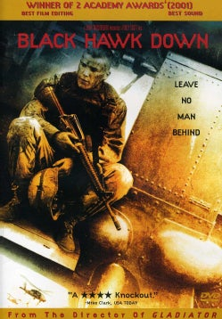 Black Hawk Down (DVD)