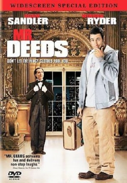 Mr. Deeds - Special Edition (DVD)