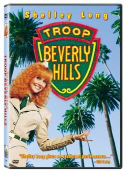 Troop Beverly Hills (DVD)