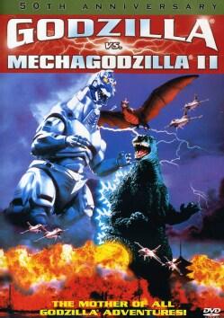 Godzilla vs. Mechagodzilla II (DVD)