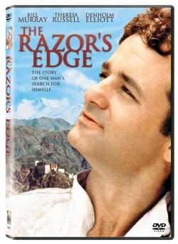Razor's Edge (DVD)