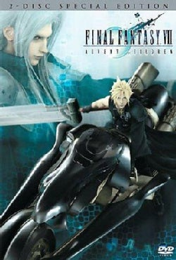 Final Fantasy: VII Advent Children (DVD)