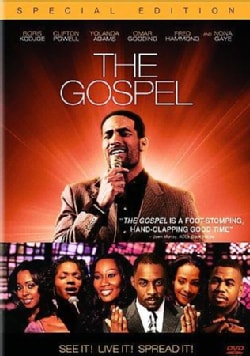 The Gospel (DVD)