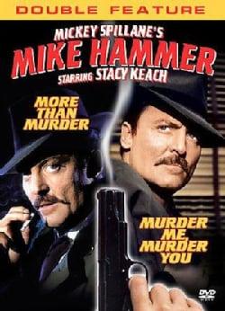 Micky Spillane's Mike Hammer (DVD)