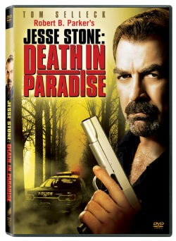 Jesse Stone: Death in Paradise (DVD)
