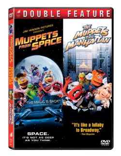 Muppets From/The Muppets Take Manhattan (DVD)