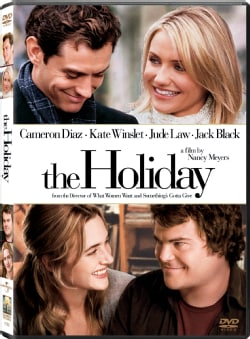 The Holiday (DVD)