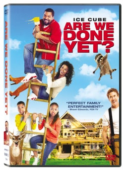 Are We Done Yet? (DVD)