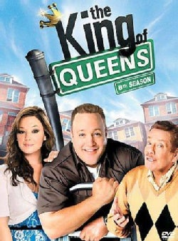 King of Queens: The Complete Eighth Season (DVD)