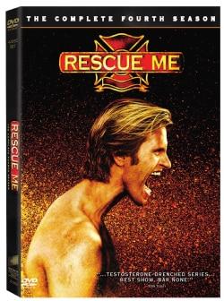 Rescue Me: The Complete Fourth Season (DVD)