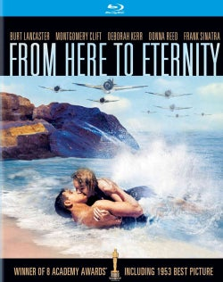 From Here to Eternity (Blu-ray Disc)
