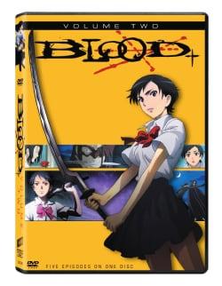 Blood+ Vol 2 (DVD)
