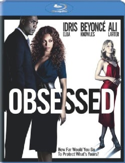 Obsessed (Blu-ray Disc)