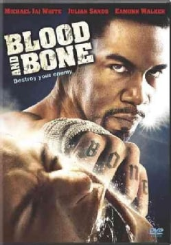 Blood and Bone (DVD)