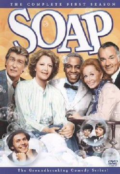 Soap: The Complete First Season (DVD)