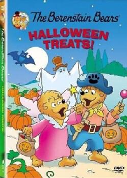 Berenstain Bears: Halloween treats (DVD)