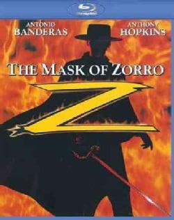 The Mask of Zorro (Blu-ray Disc)