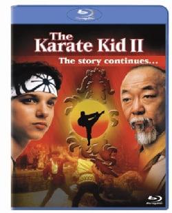 The Karate Kid II (Blu-ray Disc)