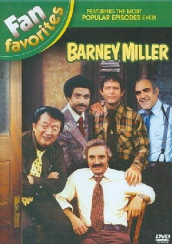 Barney Miller: Fan Favorites (DVD)