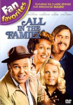 All in The Family: Fan Favorites (DVD)