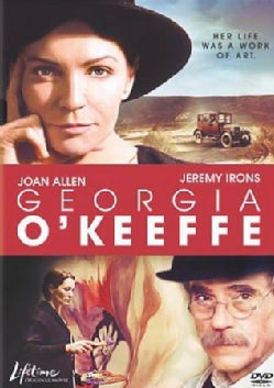 Georgia O'Keeffe (DVD)