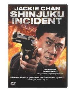 Shinjuku Incident (DVD)