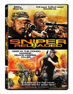 Sniper: Reloaded (DVD)