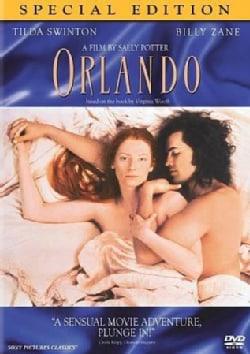 Orlando (Special Edition) (DVD)