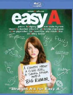 Easy A (Blu-ray Disc)