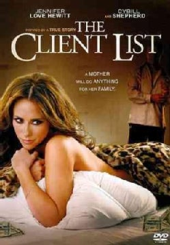 The Client List (DVD)