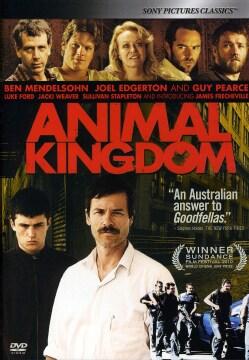 Animal Kingdom (DVD)