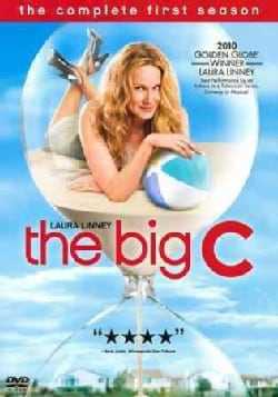The Big C Season One (DVD)