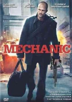 The Mechanic (DVD)