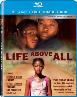 Life, Above All (Combo) (Blu-ray/DVD)