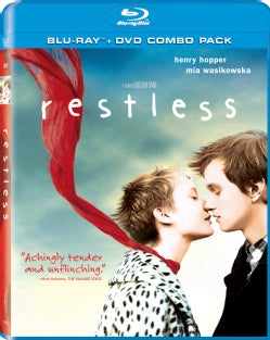 Restless (Combo) (Blu-ray/DVD)
