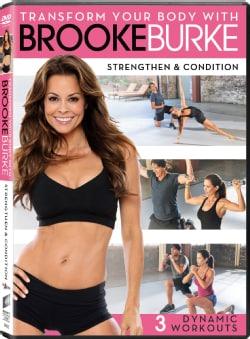 Brooke Burke: Strengthen & Condition (DVD)
