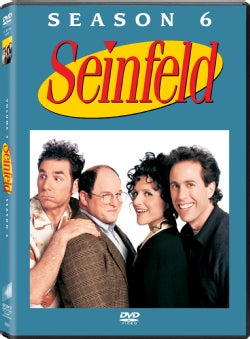Seinfeld: The Complete 6th Season (DVD)