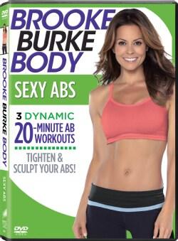 Brooke Burke Body: Sexy Abs (DVD)