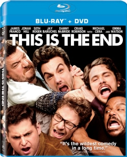 This Is The End (Blu-ray/DVD)