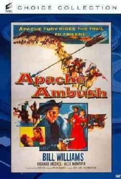 Apache Ambush (DVD)