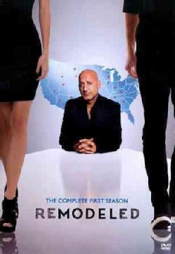 Remodeled: The Complete First Season (DVD)