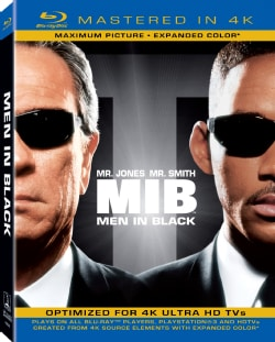 Men in Black (Blu-ray Disc)