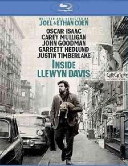 Inside Llewyn Davis (Blu-ray Disc)