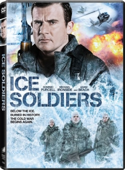 Ice Soldiers (DVD)