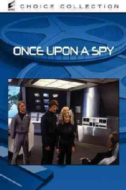 Once Upon a Spy (DVD)